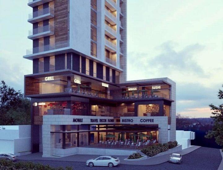 Levantarán complejo mixto de 15 niveles en MTY; demolerán residencia
