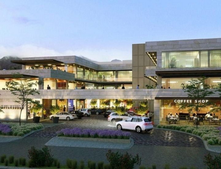 Construirán un nuevo complejo de usos múltiples por La Rioja