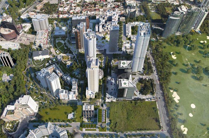 Alistan nueva etapa de 'megaproyecto' en SP; invertirían $2,600 mdp