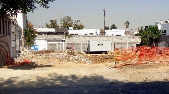 Levantarán edificación comercial en Calzada