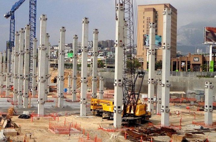 Emerge estructura de componente comercial de 40 mil m2