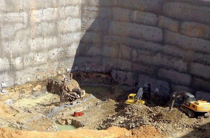 Asignan a gerencia de obra regia proyecto de 61 mil m2 en SP