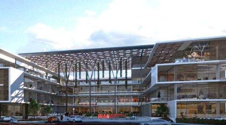 Y se fue Mueblería Standard…arribará desarrollo de 15 mil m2