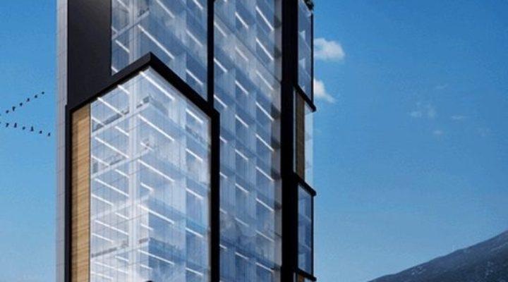 Levantarán torre de uso mixto de 16 niveles en MTY; finaliza demolición