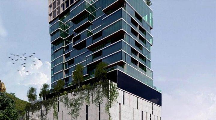 Edificarán torre de usos múltiples de 28 mil m2 en MTY