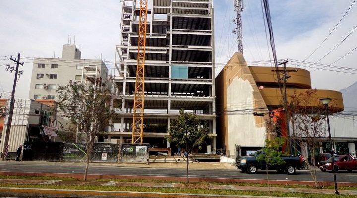 Llega al 75 por ciento proyecto mixto en San Pedro