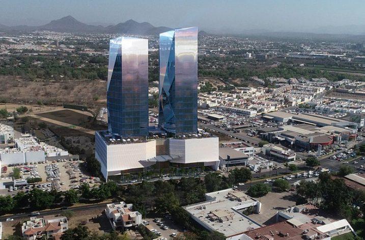 Levantarán complejo de uso mixto de 111 mil m2 en Culiacán, Sinaloa