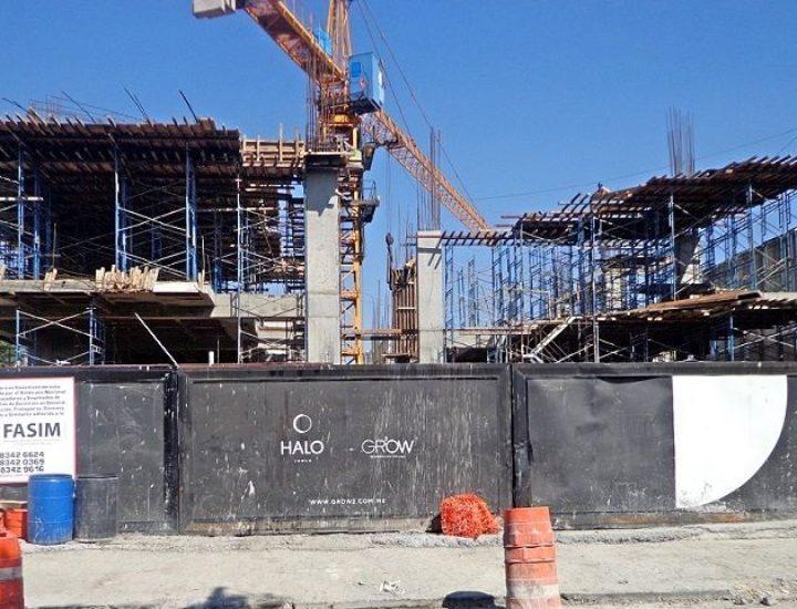 Despega proyecto vertical de 18 niveles en San Pedro