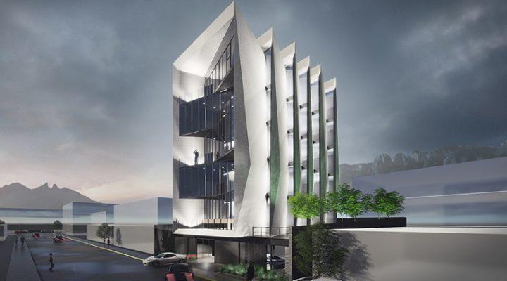 Levantarán torre de usos mixtos 'Premium' en San Pedro