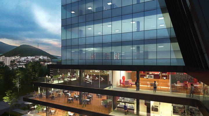 Definen 'general contractor' para torre multiusos en MTY