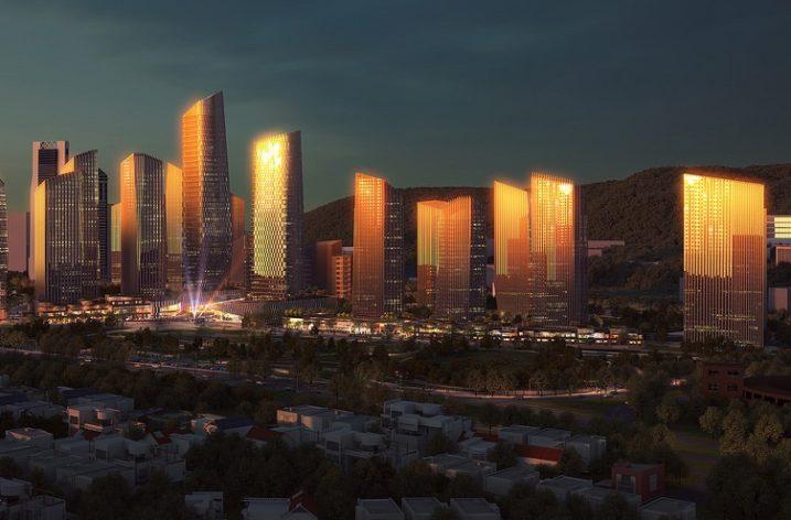En 2019 iniciaría 1ª etapa de proyecto multitorres en Valle Oriente