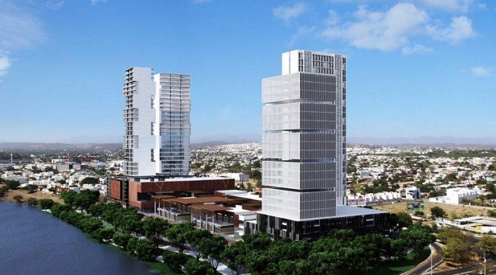 Adjudican a gerencia regia proyecto de 90 mil m2 en Culiacán, SIN