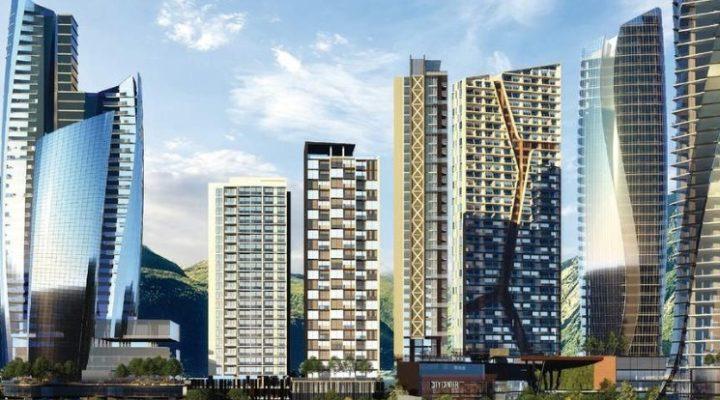 Alcanzará $2,320 mdp inversión en 'miniciudad' en Blvd. Díaz Ordaz