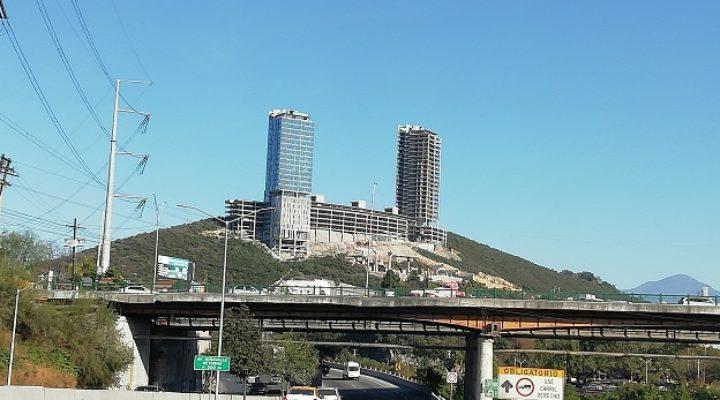 Se acerca apertura de torres  en San Pedro
