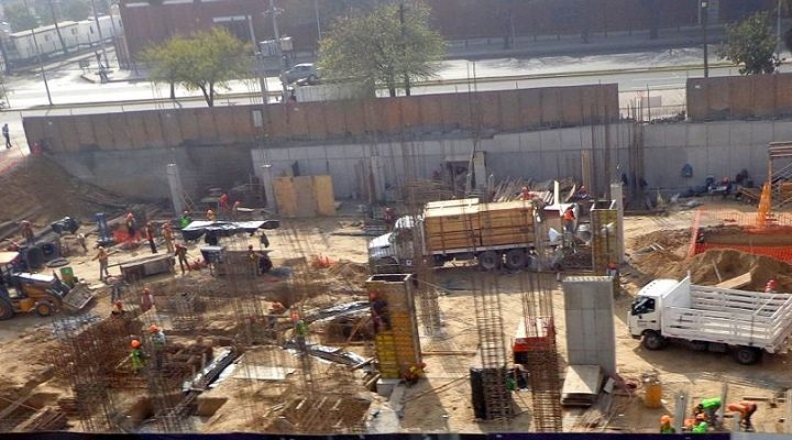 Preparan inicio de fase estructural de complejo de 40 mdd