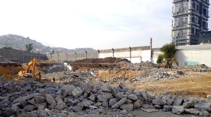 Desarrollador regio edificará torre de 36 niveles en MTY