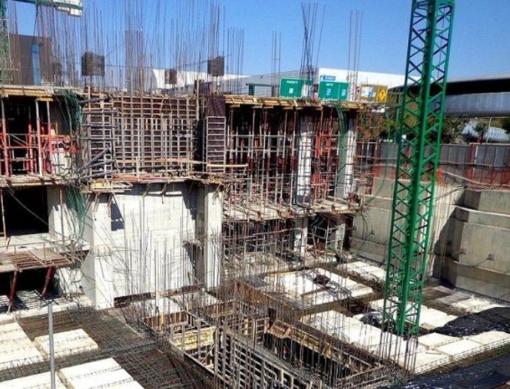 Inicia despegue de torre de 27 niveles en Av. Constitución