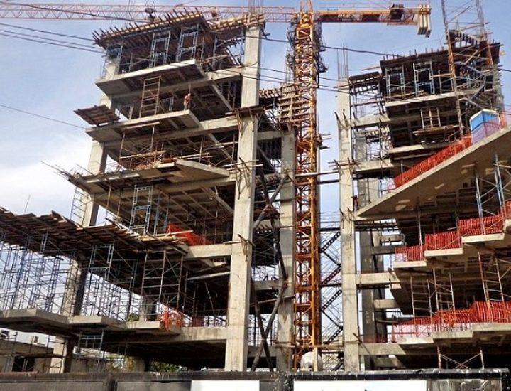 Despunta proyecto vertical multiusos en zona Valle