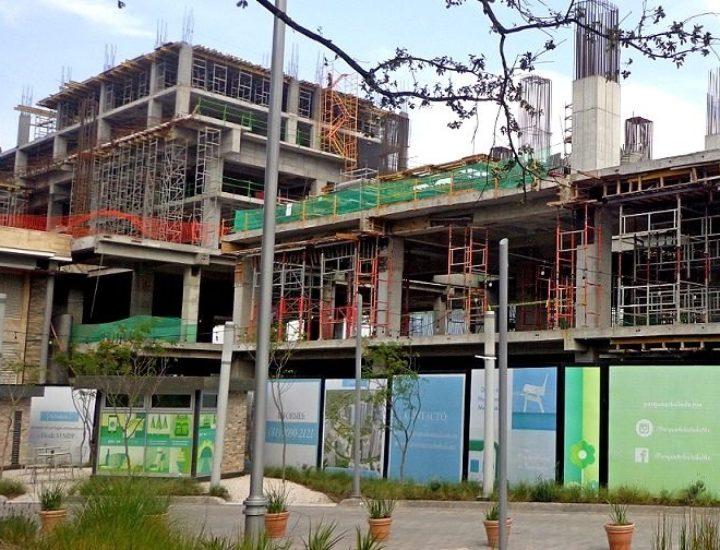 Lidera constructora regia edificación de hotel de 55 mdd en SP