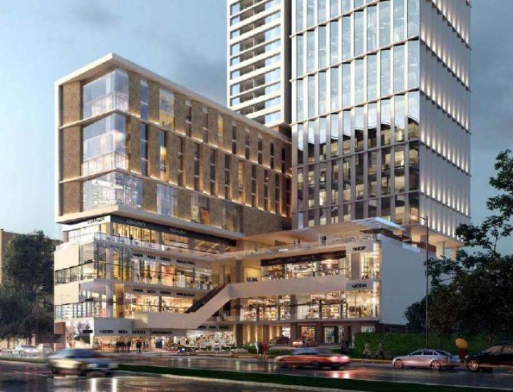 Iniciará en marzo de 2019 torre de uso mixto con hotel en MTY