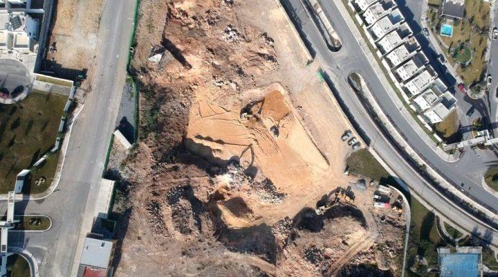 Inician obras de complejo habitacional de 3 torres en MTY