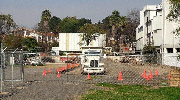Arranca excavación de proyecto habitacional en Guadalupe