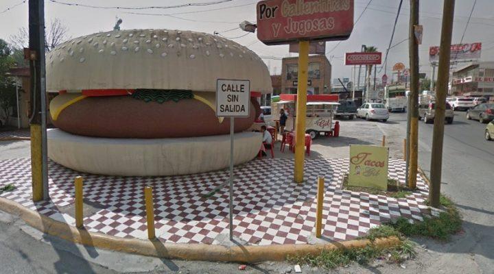 Se fue 'Burger Army'; edificarán complejo de uso mixto