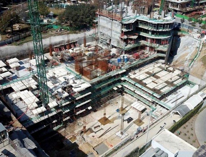 Despega proyecto vertical de 80 mil m2 en San Pedro