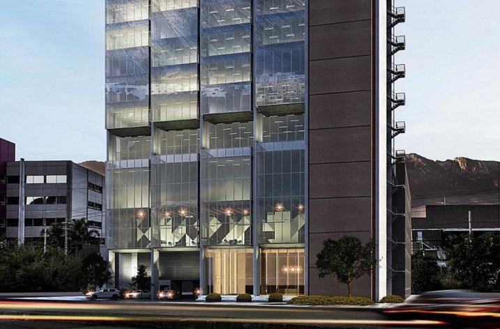 Debutará desarrollador regio con torre corporativa en Santa María
