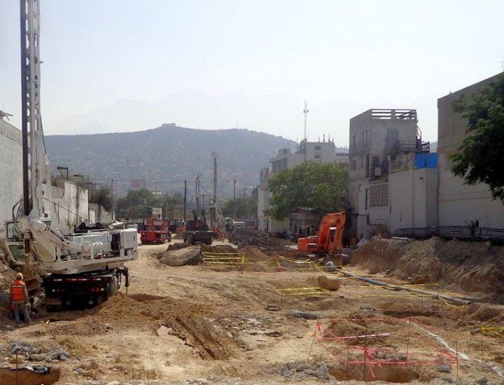 Arrancan obras de desarrollo vertical de 42 mil 261 m2