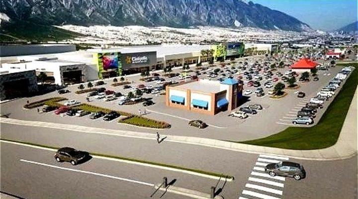 Proyectan edificar en 2019 un desarrollo comercial en Nuevo León