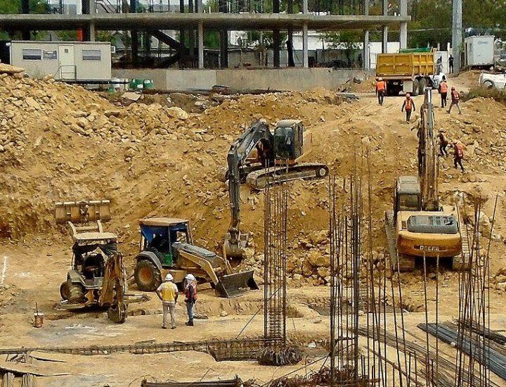 Edifican desarrollo de uso mixto de 13 mil 195 m2