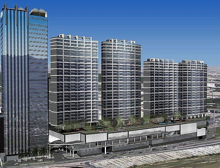 Confirman 5 nuevas torres en terreno de Vat Kru; sumará 250 mil m2