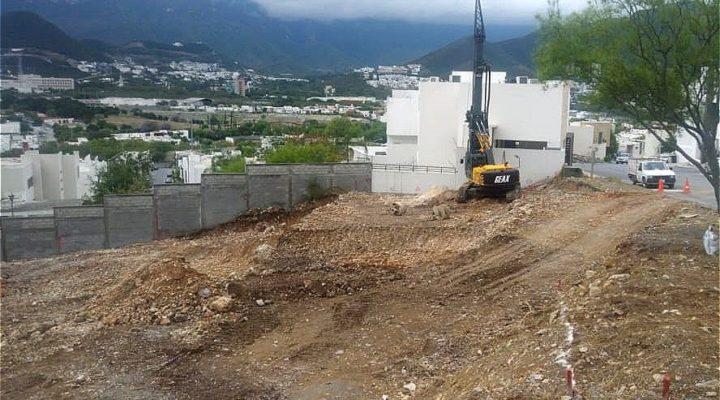 Arrancan obras de proyecto residencial al sur de MTY