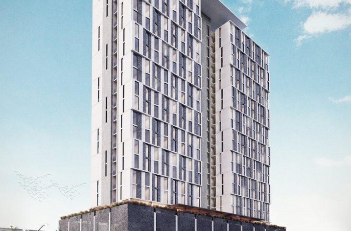 Se acerca desarrollador regio al Centro; levantará torre de 'depas'