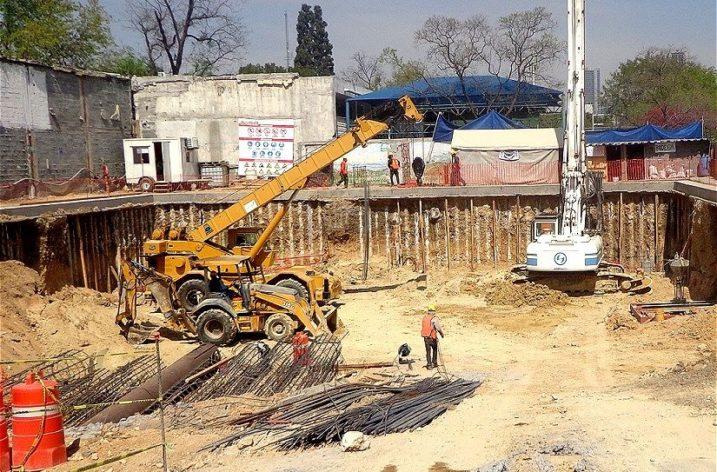Inician obras de proyecto comercial Premium; tendrá 4 niveles de sótano