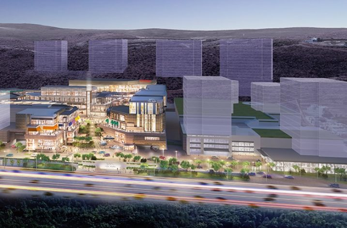 Planean edificar 'Lifestyle Center' de usos mixtos en SLP