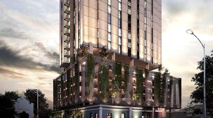 Designan 'general contractor' para torre habitacional de 24 pisos