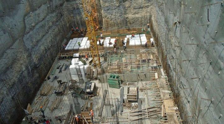 Arranca en nivel 'sub 7' obra civil de torre mixta en MTY