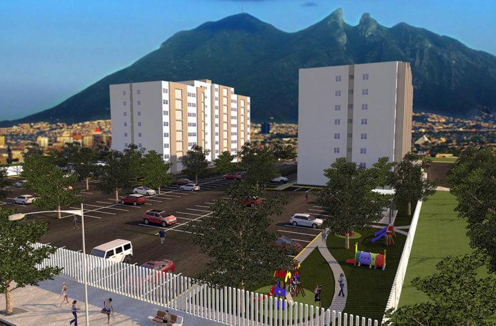 Llevará desarrollador regio su concepto vertical a GPE; inicia obra