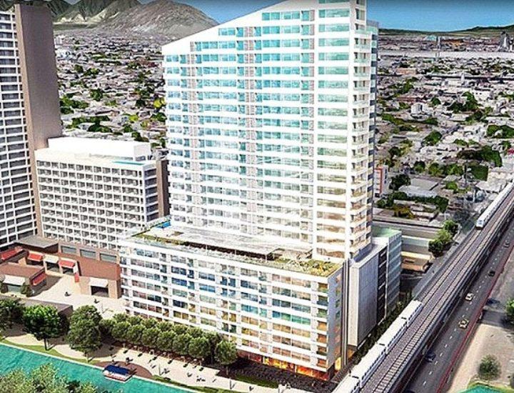 Con vista al Santa Lucía; alistan ampliación del complejo La Capital