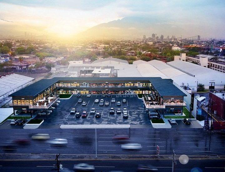 Proyectan construcción de complejo comercial en MTY