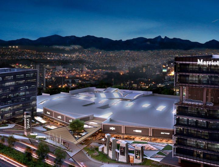 Entran a escena 'first contractors' de complejo de 100 mil m2; inicia obra civil