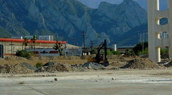 Preparan inicio de obra de primeras edificaciones de 'megacomplejo'