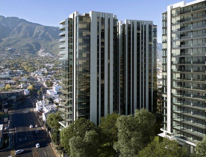 Edificarán 3 torres de 'depas' de 19 pisos; sumará 70 mil m2