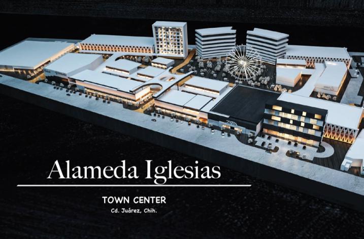 Llevará desarrollador regio su concepto 'lifestyle' ahora a Ciudad Juárez