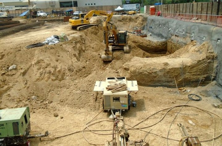 Edificarán 'shopping center' de 15 mil m2; tendrá 6 sótanos