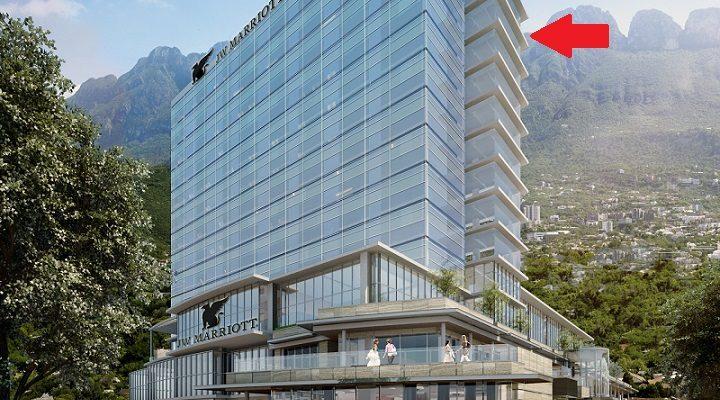 Despega hotel de lujo de 250 llaves; invertirán 55 mdd