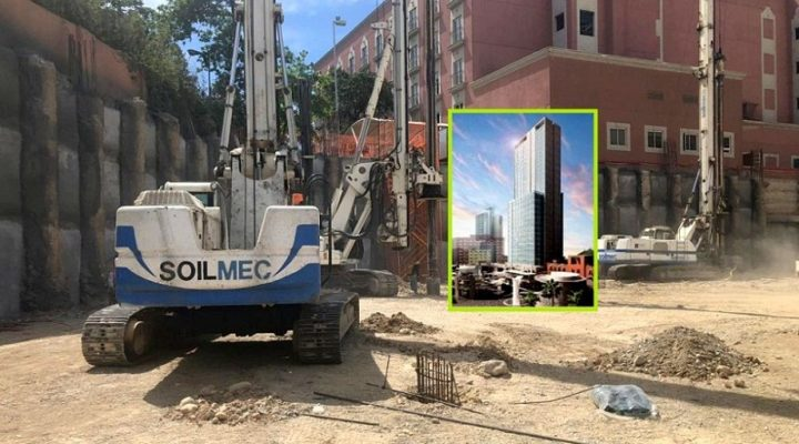El nuevo gigante de San Jerónimo; sumará 76 mil m2 de construcción