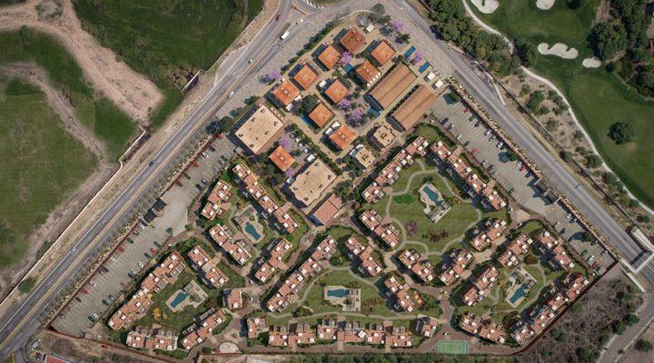 Edificarán complejo habitacional vertical en San Miguel de Allende